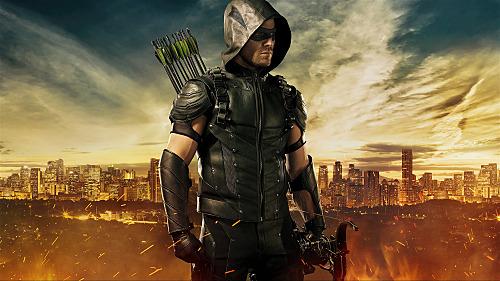 Arrow-tv-review