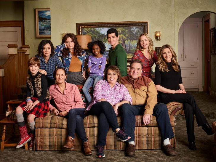 Roseanne-tv-news