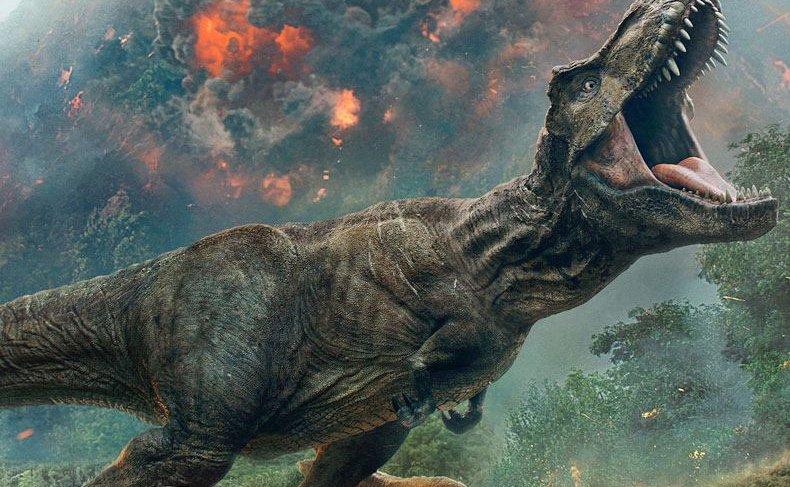 Jurassic World: Fallen Kingdom – Final Trailer Breakdown &Thoughts